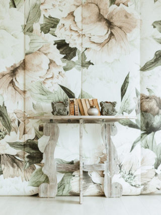 Nursery Wallpaper Mural