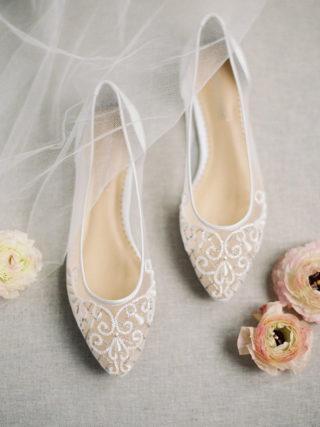 Wedding Flats