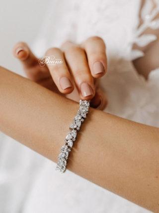 Coko Crystal Bracelet