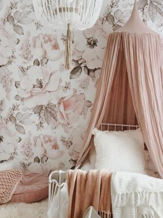 Pippa Removable Wallpaper