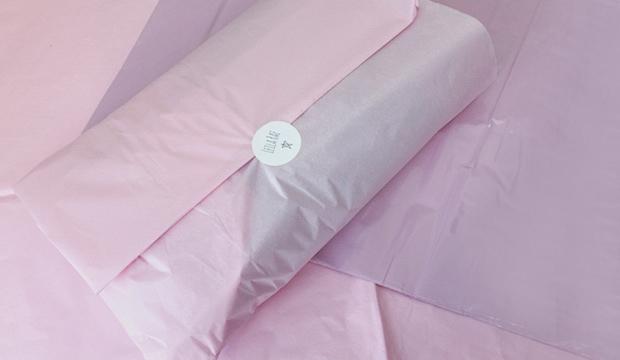 Leila Rae Packaging