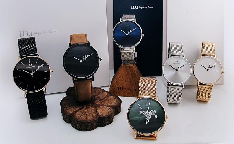 Quality Handmade Customized Watch